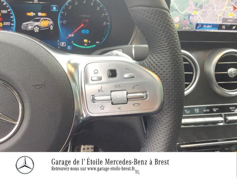 Photo 21 de l'offre de MERCEDES-BENZ GLC 300 e 211+122ch AMG Line 4Matic 9G-Tronic Euro6d-T-EVAP-ISC à 67990€ chez Garage de l'Étoile - Mercedes-Benz Brest