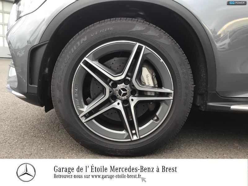 Photo 13 de l'offre de MERCEDES-BENZ GLC 300 e 211+122ch AMG Line 4Matic 9G-Tronic Euro6d-T-EVAP-ISC à 67990€ chez Garage de l'Étoile - Mercedes-Benz Brest