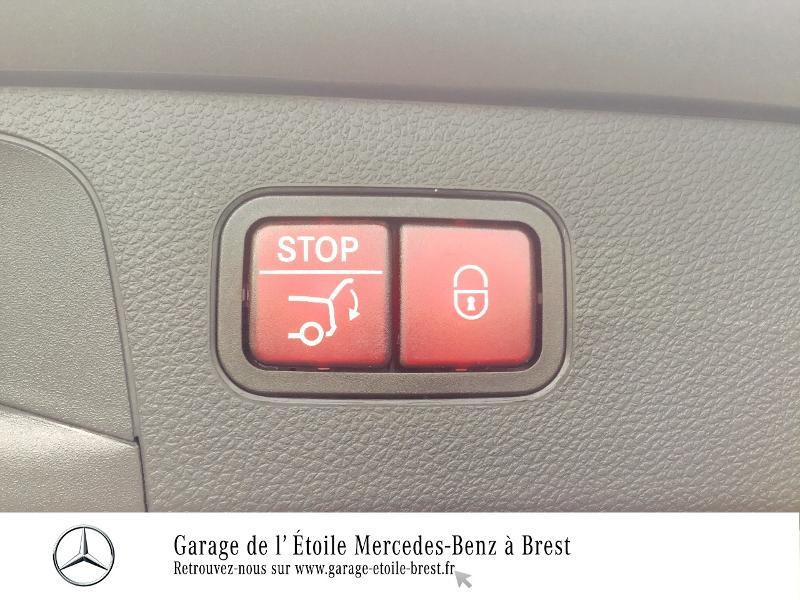 Photo 25 de l'offre de MERCEDES-BENZ GLC 300 e 211+122ch AMG Line 4Matic 9G-Tronic Euro6d-T-EVAP-ISC à 67990€ chez Garage de l'Étoile - Mercedes-Benz Brest
