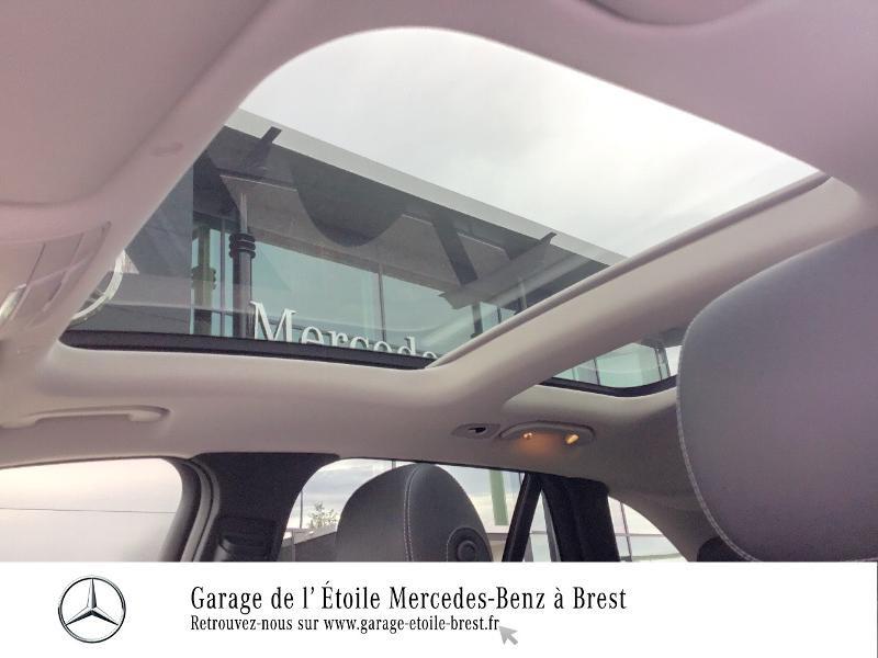 Photo 27 de l'offre de MERCEDES-BENZ GLC 300 e 211+122ch AMG Line 4Matic 9G-Tronic Euro6d-T-EVAP-ISC à 67990€ chez Garage de l'Étoile - Mercedes-Benz Brest