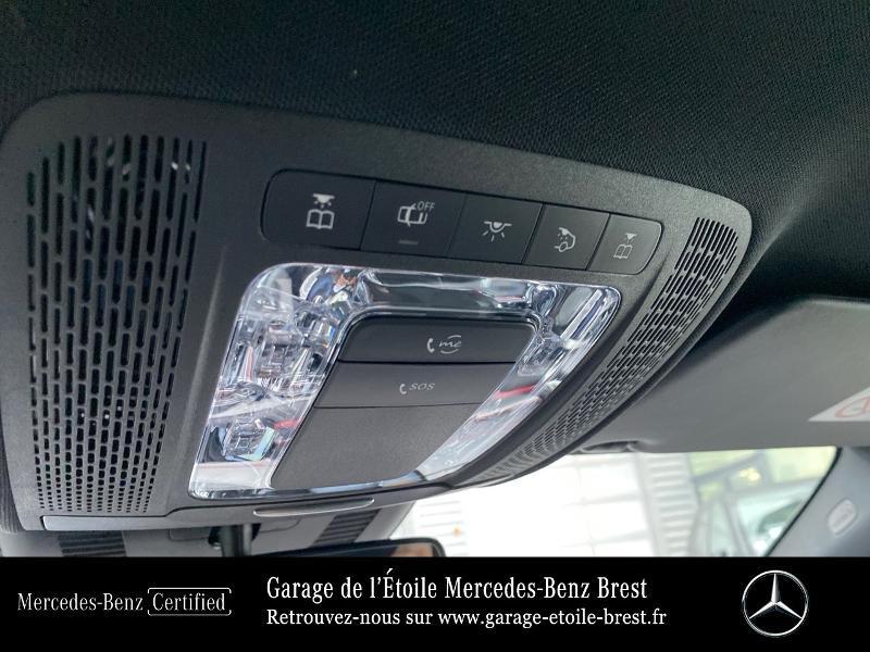 Photo 30 de l'offre de MERCEDES-BENZ CLA Shooting Brake 200 d 150ch AMG Line 8G-DCT à 41390€ chez Garage de l'Étoile - Mercedes-Benz Brest
