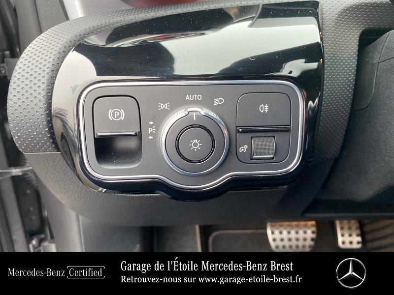 Photo 25 de l'offre de MERCEDES-BENZ CLA Shooting Brake 200 d 150ch AMG Line 8G-DCT à 41390€ chez Garage de l'Étoile - Mercedes-Benz Brest