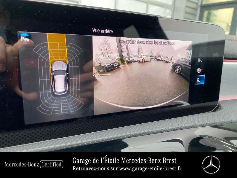 Photo 20 de l'offre de MERCEDES-BENZ CLA Shooting Brake 200 d 150ch AMG Line 8G-DCT à 41390€ chez Garage de l'Étoile - Mercedes-Benz Brest