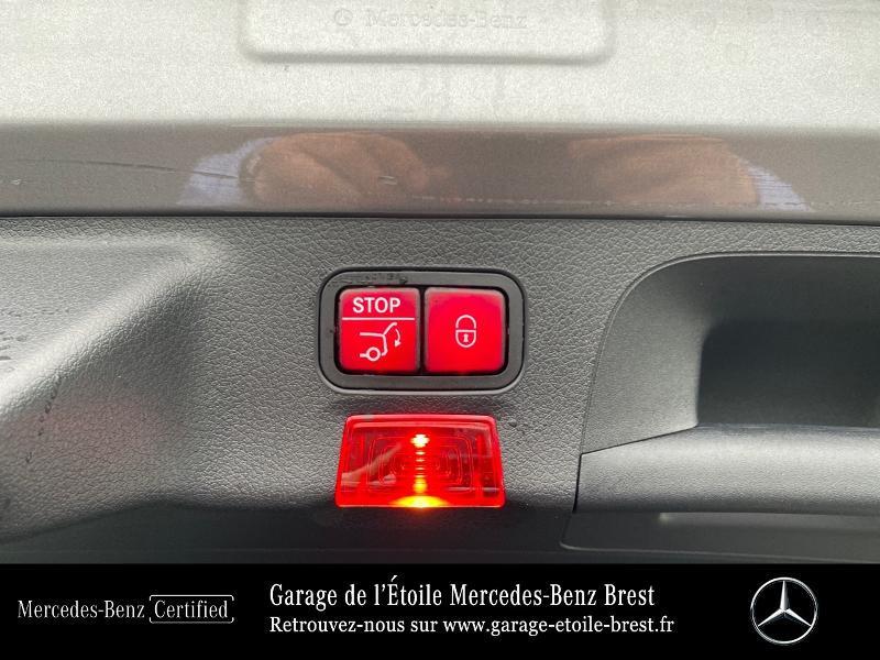 Photo 26 de l'offre de MERCEDES-BENZ CLA Shooting Brake 200 d 150ch AMG Line 8G-DCT à 41390€ chez Garage de l'Étoile - Mercedes-Benz Brest