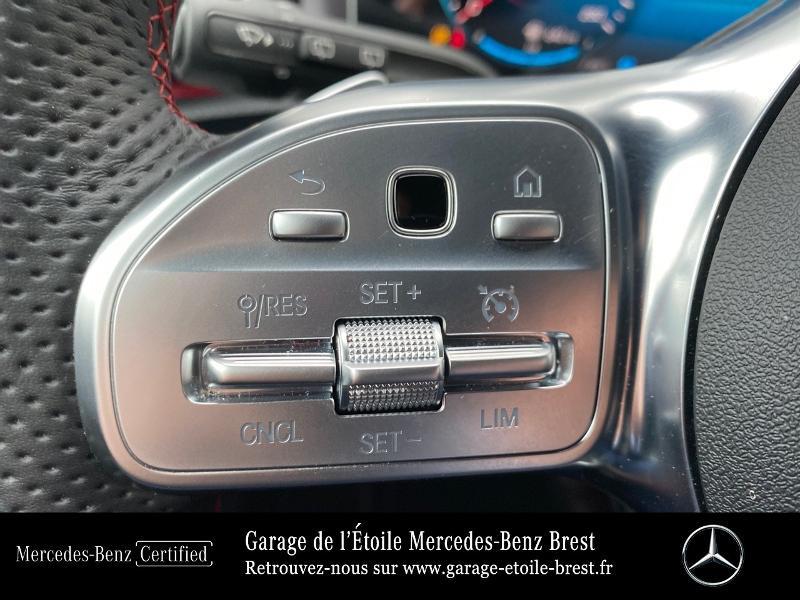 Photo 17 de l'offre de MERCEDES-BENZ CLA Shooting Brake 200 d 150ch AMG Line 8G-DCT à 41390€ chez Garage de l'Étoile - Mercedes-Benz Brest