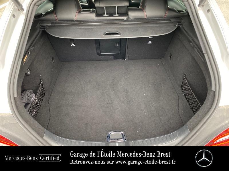 Photo 12 de l'offre de MERCEDES-BENZ CLA Shooting Brake 180 Fascination 7G-DCT Euro6d-T à 31490€ chez Garage de l'Étoile - Mercedes-Benz Brest
