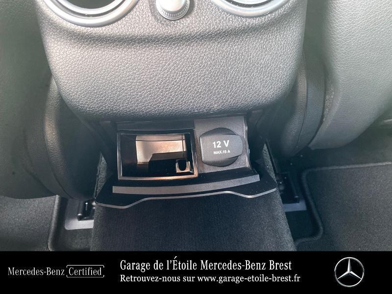 Photo 19 de l'offre de MERCEDES-BENZ Classe C Break 180 d Sportline 7G-Tronic Plus à 27400€ chez Garage de l'Étoile - Mercedes-Benz Brest