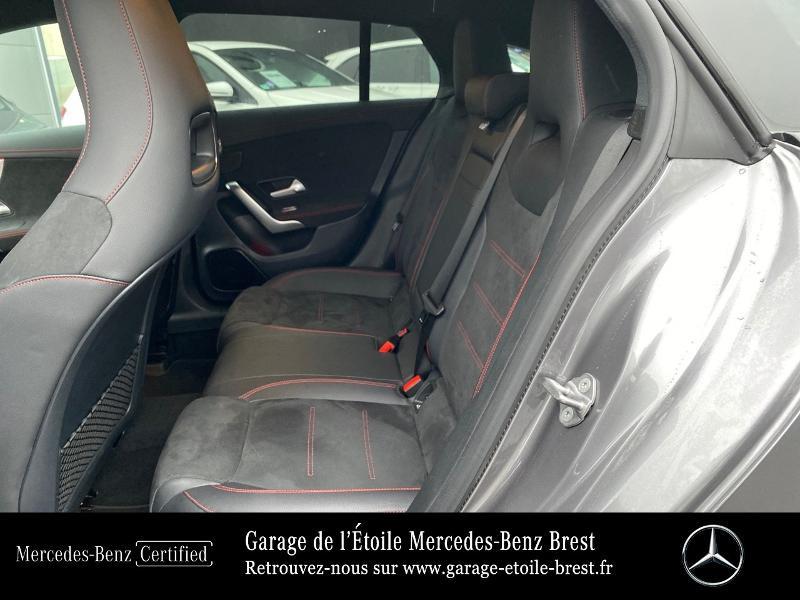 Photo 11 de l'offre de MERCEDES-BENZ CLA Shooting Brake 200 d 150ch AMG Line 8G-DCT à 41390€ chez Garage de l'Étoile - Mercedes-Benz Brest