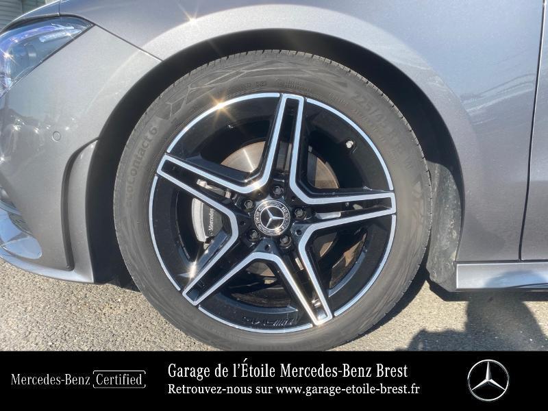 Photo 16 de l'offre de MERCEDES-BENZ CLA Shooting Brake 180 d 116ch AMG Line 7G-DCT à 39300€ chez Garage de l'Étoile - Mercedes-Benz Brest