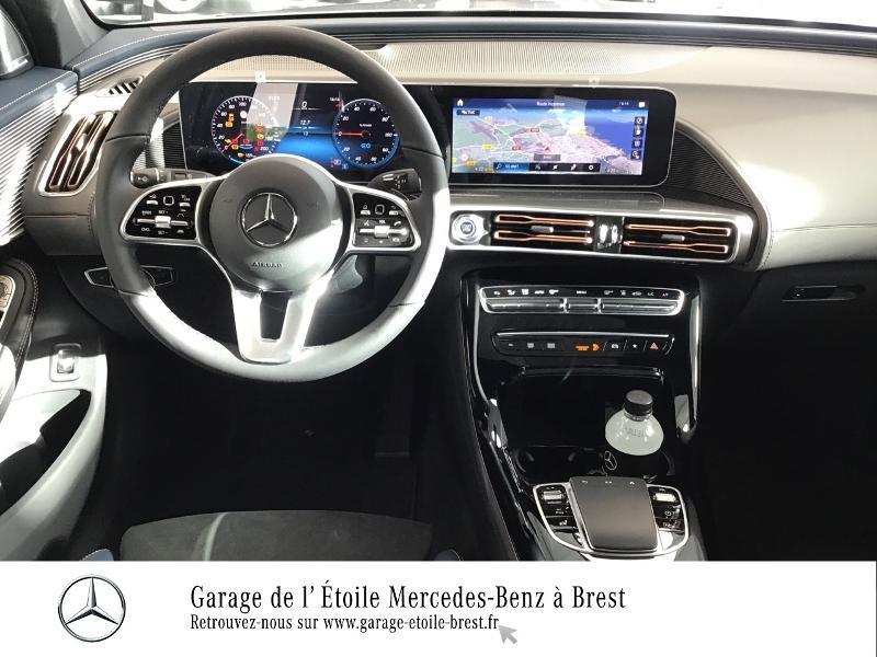Photo 6 de l'offre de MERCEDES-BENZ EQC 400 408ch Edition 1886 4Matic à 72990€ chez Garage de l'Étoile - Mercedes-Benz Brest