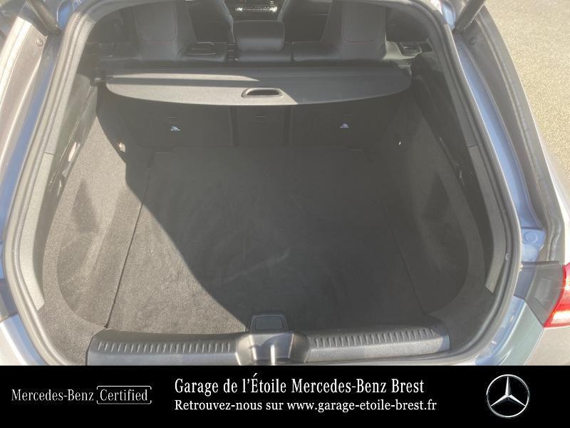 Photo 12 de l'offre de MERCEDES-BENZ CLA Shooting Brake 180 d 116ch AMG Line 7G-DCT à 39300€ chez Garage de l'Étoile - Mercedes-Benz Brest