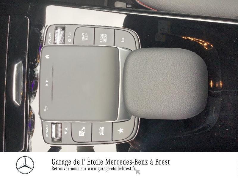 Photo 22 de l'offre de MERCEDES-BENZ Classe A 180 d 116ch AMG Line 7G-DCT à 34990€ chez Garage de l'Étoile - Mercedes-Benz Brest