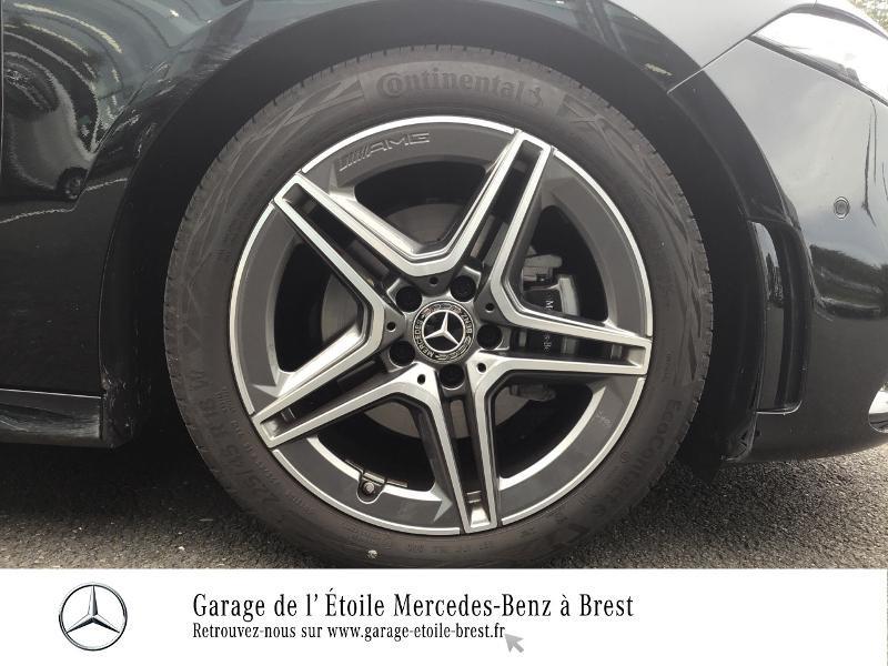 Photo 16 de l'offre de MERCEDES-BENZ Classe A 180 d 116ch AMG Line 7G-DCT à 34990€ chez Garage de l'Étoile - Mercedes-Benz Brest