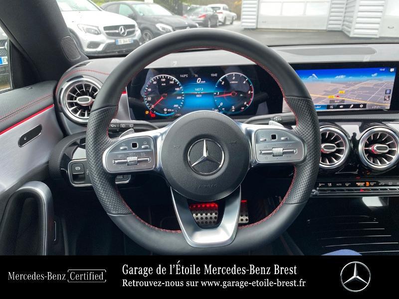 Photo 7 de l'offre de MERCEDES-BENZ CLA Shooting Brake 200 d 150ch AMG Line 8G-DCT à 41390€ chez Garage de l'Étoile - Mercedes-Benz Brest