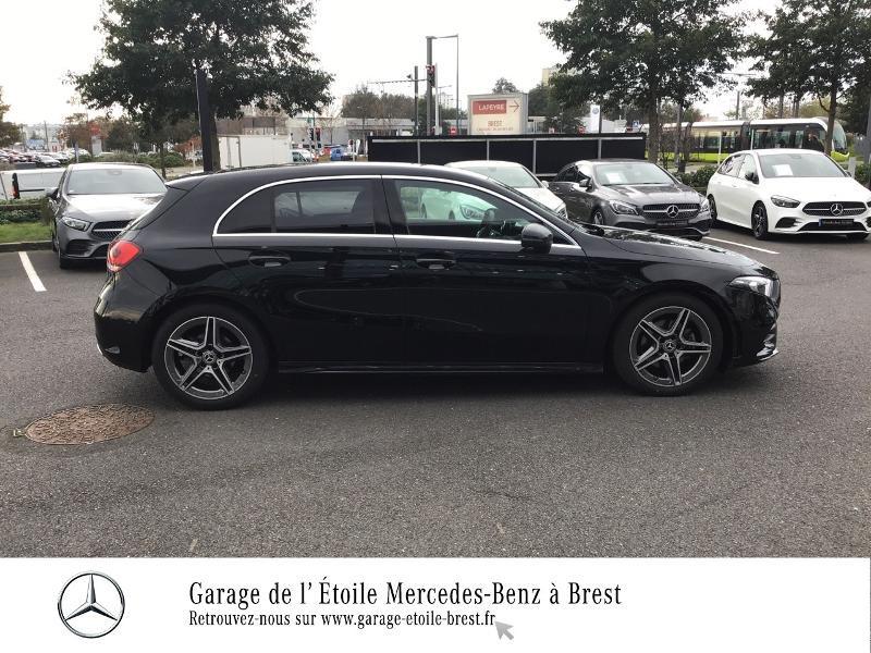 Photo 4 de l'offre de MERCEDES-BENZ Classe A 180 d 116ch AMG Line 7G-DCT à 34990€ chez Garage de l'Étoile - Mercedes-Benz Brest