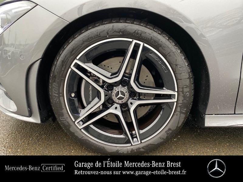 Photo 14 de l'offre de MERCEDES-BENZ CLA Shooting Brake 200 d 150ch AMG Line 8G-DCT à 41390€ chez Garage de l'Étoile - Mercedes-Benz Brest