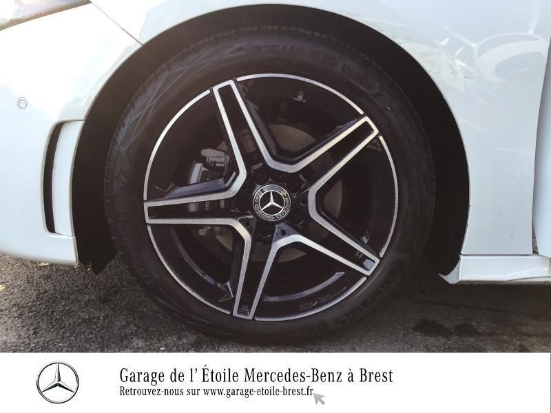 Photo 13 de l'offre de MERCEDES-BENZ Classe A 200 d 150ch AMG Line 8G-DCT à 37590€ chez Garage de l'Étoile - Mercedes-Benz Brest