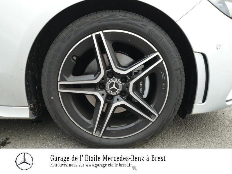Photo 16 de l'offre de MERCEDES-BENZ Classe B 200d 150ch AMG Line Edition 8G-DCT 8cv à 36990€ chez Garage de l'Étoile - Mercedes-Benz Brest