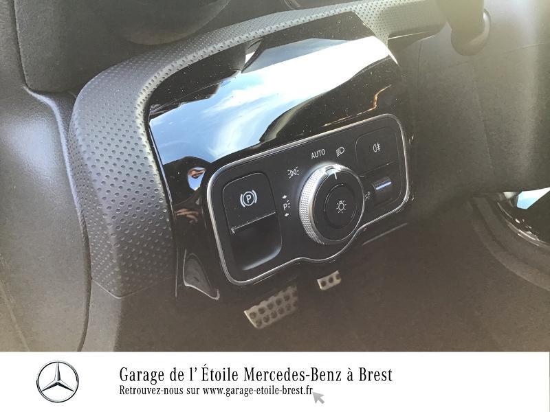 Photo 19 de l'offre de MERCEDES-BENZ Classe A 200 d 150ch AMG Line 8G-DCT à 37590€ chez Garage de l'Étoile - Mercedes-Benz Brest