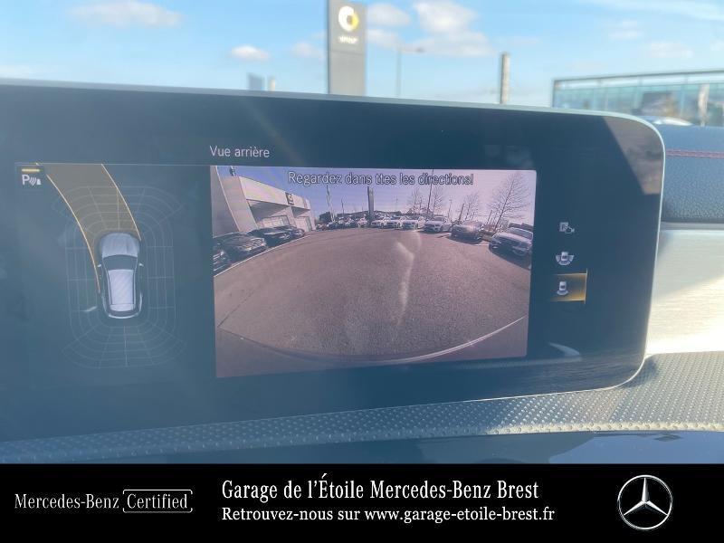 Photo 24 de l'offre de MERCEDES-BENZ CLA Shooting Brake 180 d 116ch AMG Line 7G-DCT à 39300€ chez Garage de l'Étoile - Mercedes-Benz Brest