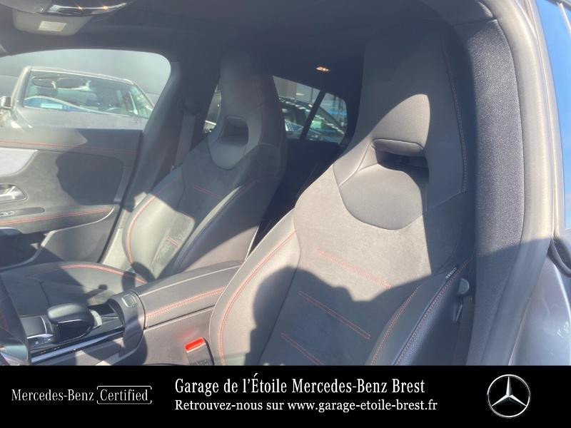 Photo 29 de l'offre de MERCEDES-BENZ CLA Shooting Brake 180 d 116ch AMG Line 7G-DCT à 39300€ chez Garage de l'Étoile - Mercedes-Benz Brest