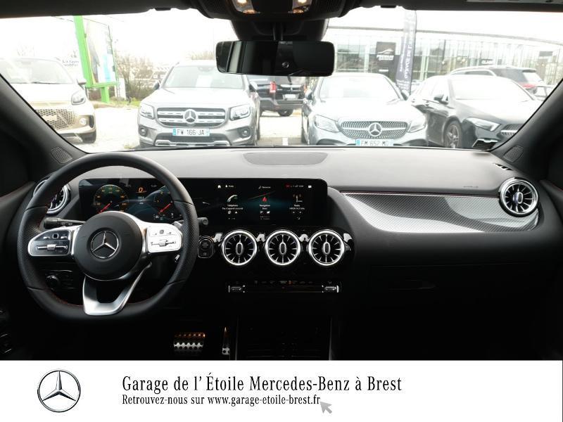 Photo 6 de l'offre de MERCEDES-BENZ Classe B 200d 150ch AMG Line Edition 8G-DCT 8cv à 36990€ chez Garage de l'Étoile - Mercedes-Benz Brest