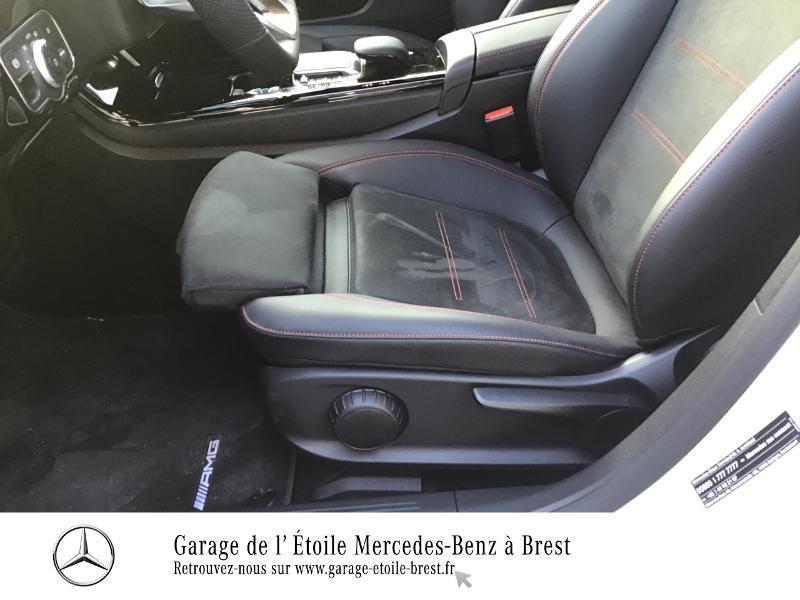 Photo 18 de l'offre de MERCEDES-BENZ Classe A 200 d 150ch AMG Line 8G-DCT à 37590€ chez Garage de l'Étoile - Mercedes-Benz Brest