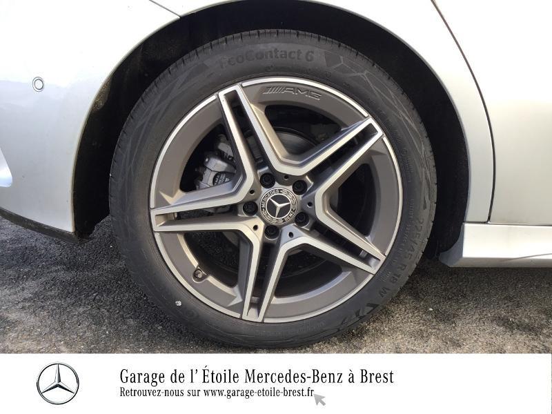 Photo 15 de l'offre de MERCEDES-BENZ Classe A 180 d 116ch AMG Line 7G-DCT à 35490€ chez Garage de l'Étoile - Mercedes-Benz Brest