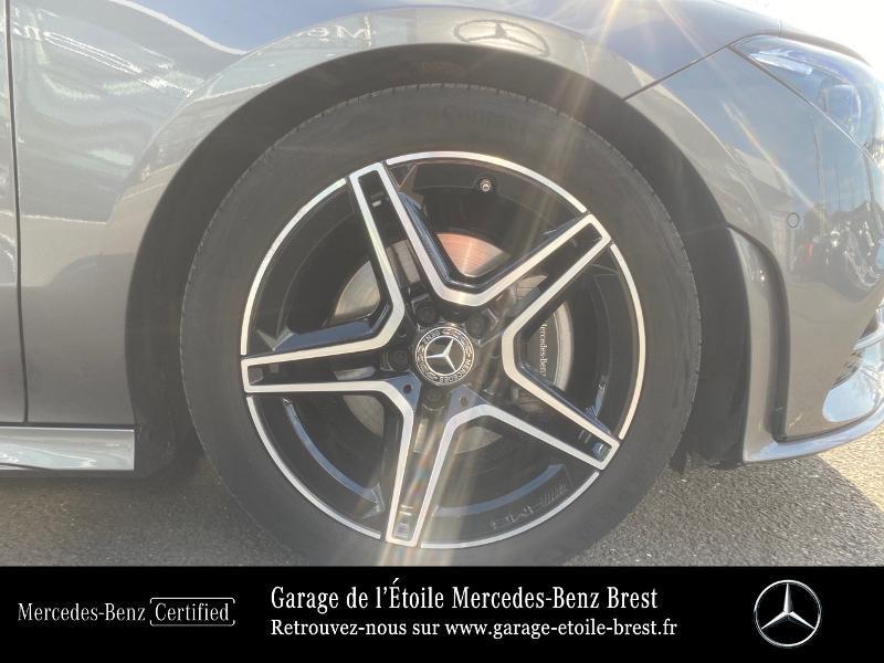 Photo 13 de l'offre de MERCEDES-BENZ CLA Shooting Brake 180 d 116ch AMG Line 7G-DCT à 39300€ chez Garage de l'Étoile - Mercedes-Benz Brest