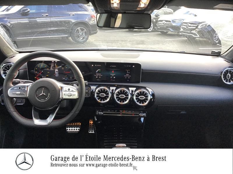 Photo 6 de l'offre de MERCEDES-BENZ Classe A 180 d 116ch AMG Line 7G-DCT à 35490€ chez Garage de l'Étoile - Mercedes-Benz Brest