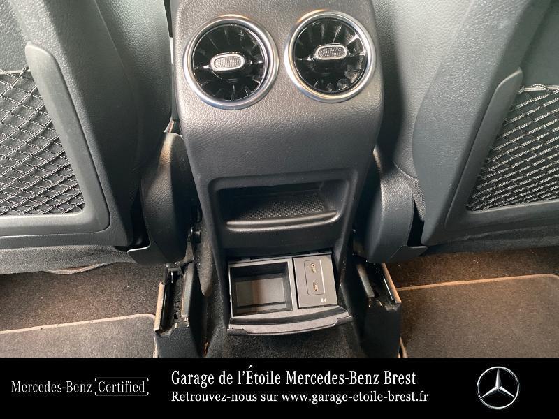 Photo 20 de l'offre de MERCEDES-BENZ Classe B 200d 150ch AMG Line Edition 8G-DCT 7cv à 33890€ chez Garage de l'Étoile - Mercedes-Benz Brest