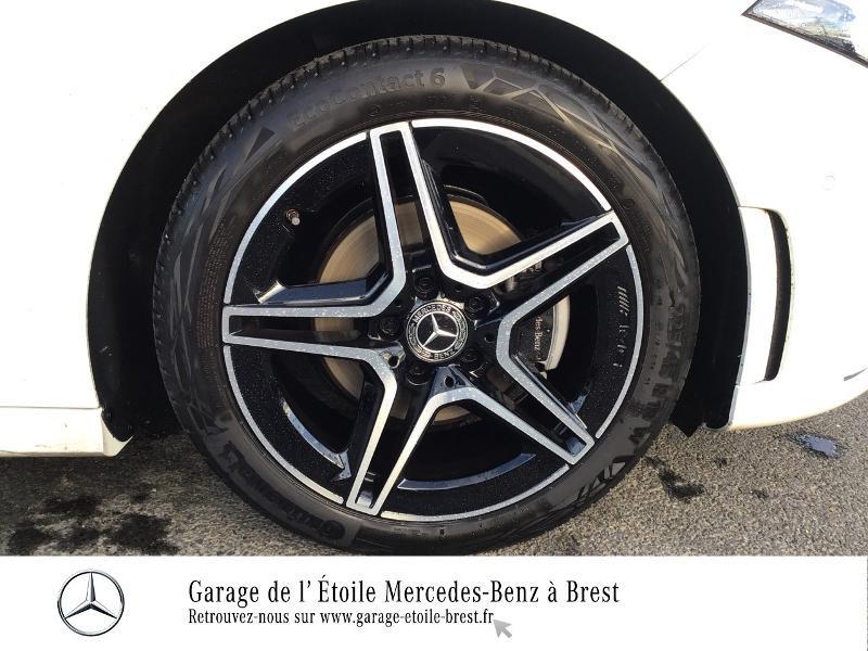 Photo 16 de l'offre de MERCEDES-BENZ Classe A 200 d 150ch AMG Line 8G-DCT à 37590€ chez Garage de l'Étoile - Mercedes-Benz Brest