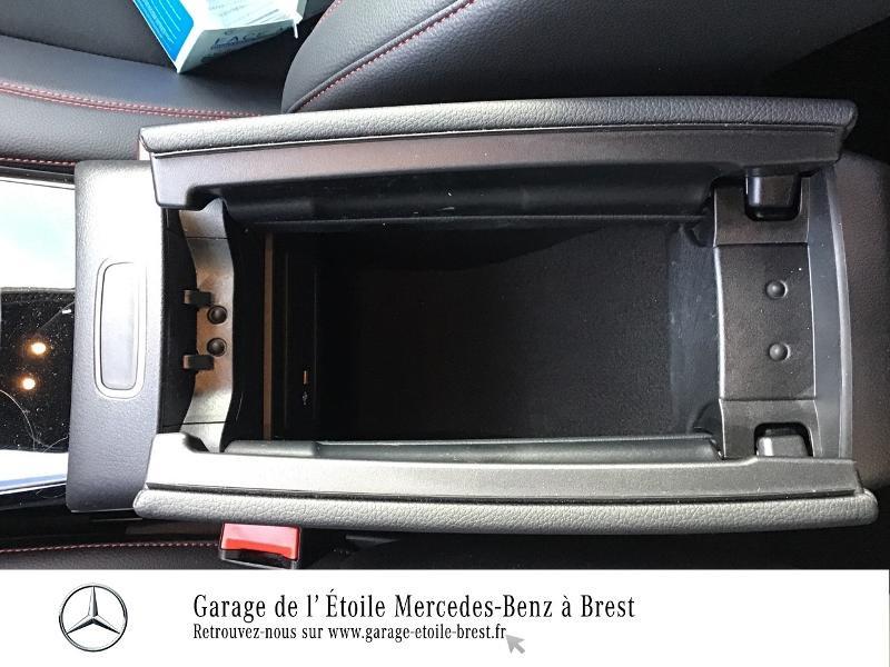 Photo 22 de l'offre de MERCEDES-BENZ Classe A 200 d 150ch AMG Line 8G-DCT à 37590€ chez Garage de l'Étoile - Mercedes-Benz Brest