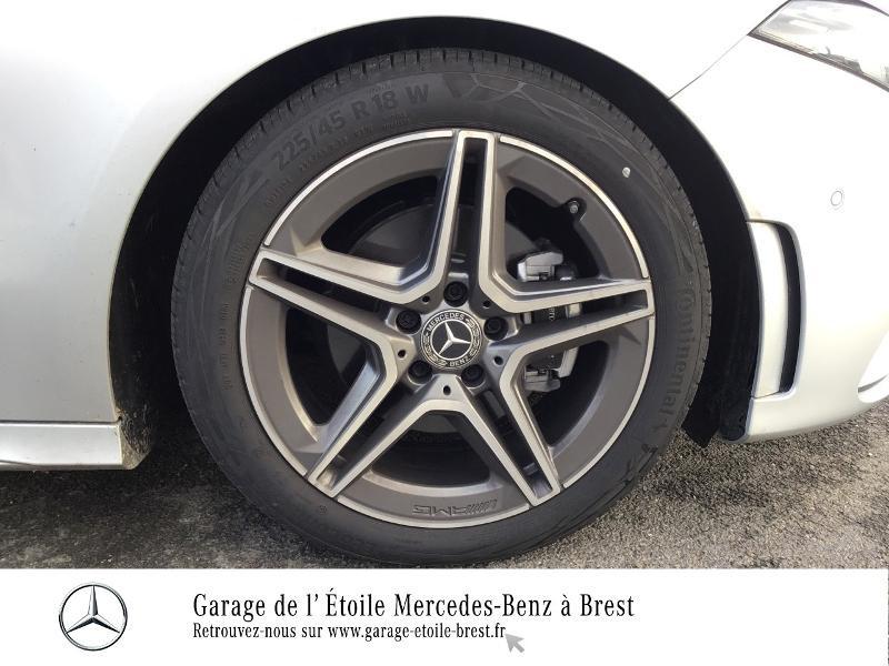 Photo 16 de l'offre de MERCEDES-BENZ Classe A 180 d 116ch AMG Line 7G-DCT à 35490€ chez Garage de l'Étoile - Mercedes-Benz Brest
