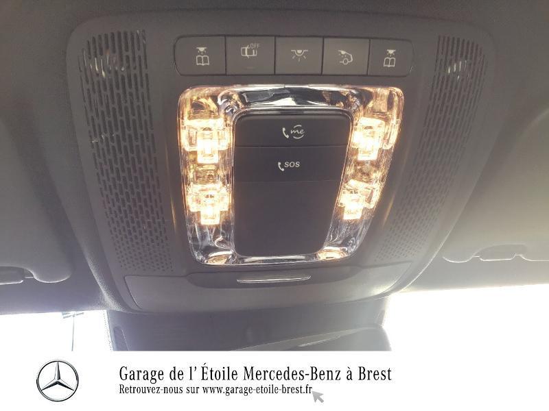 Photo 22 de l'offre de MERCEDES-BENZ Classe A 180 d 116ch AMG Line 7G-DCT à 35490€ chez Garage de l'Étoile - Mercedes-Benz Brest