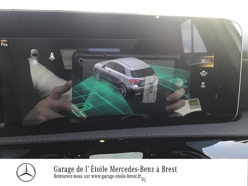 Photo 23 de l'offre de MERCEDES-BENZ Classe A 180 d 116ch AMG Line 7G-DCT à 35490€ chez Garage de l'Étoile - Mercedes-Benz Brest