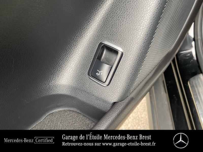 Photo 29 de l'offre de MERCEDES-BENZ Classe GLA 200 Sensation à 24790€ chez Garage de l'Étoile - Mercedes-Benz Brest