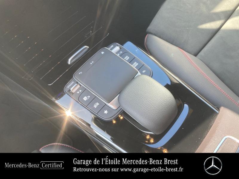 Photo 23 de l'offre de MERCEDES-BENZ CLA Shooting Brake 180 d 116ch AMG Line 7G-DCT à 39300€ chez Garage de l'Étoile - Mercedes-Benz Brest