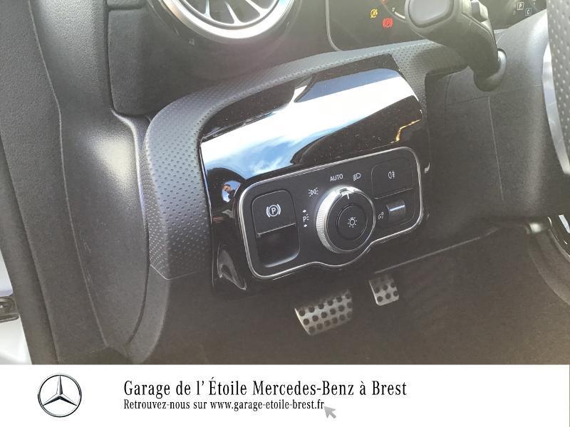 Photo 18 de l'offre de MERCEDES-BENZ Classe A 180 d 116ch AMG Line 7G-DCT à 35490€ chez Garage de l'Étoile - Mercedes-Benz Brest