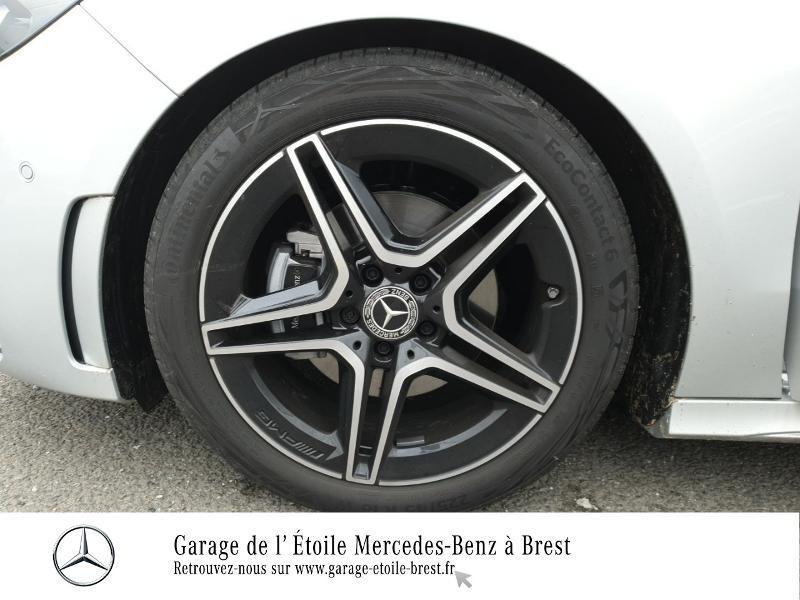 Photo 13 de l'offre de MERCEDES-BENZ Classe B 200d 150ch AMG Line Edition 8G-DCT 8cv à 36990€ chez Garage de l'Étoile - Mercedes-Benz Brest