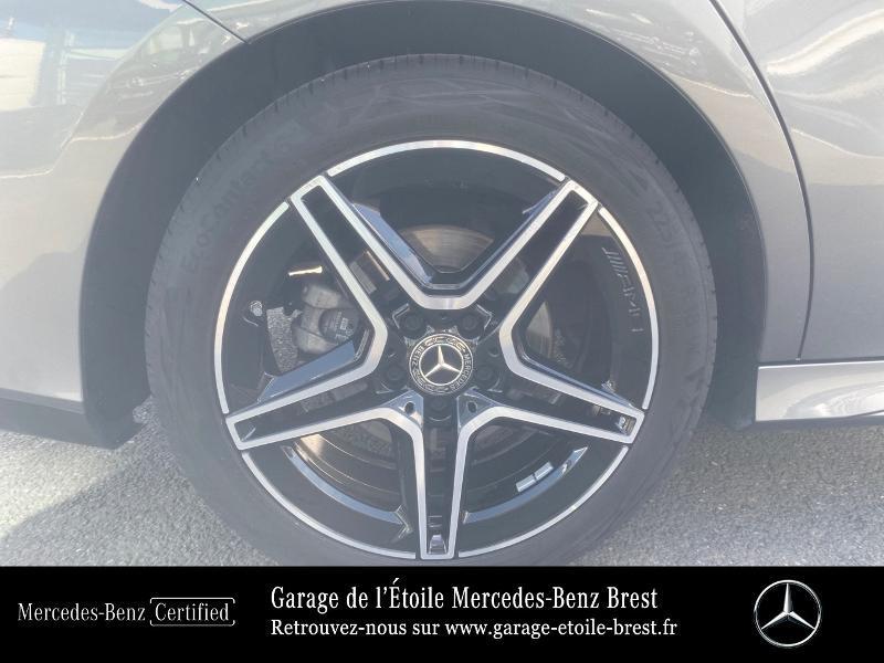 Photo 14 de l'offre de MERCEDES-BENZ CLA Shooting Brake 180 d 116ch AMG Line 7G-DCT à 39300€ chez Garage de l'Étoile - Mercedes-Benz Brest