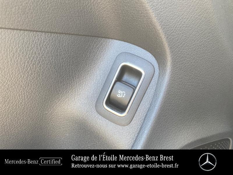 Photo 18 de l'offre de MERCEDES-BENZ CLA Shooting Brake 180 d 116ch AMG Line 7G-DCT à 39300€ chez Garage de l'Étoile - Mercedes-Benz Brest