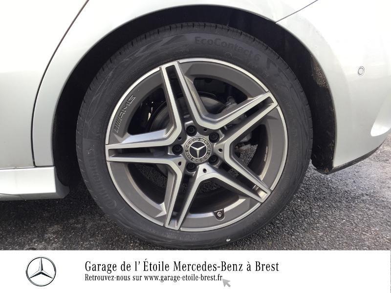 Photo 14 de l'offre de MERCEDES-BENZ Classe A 180 d 116ch AMG Line 7G-DCT à 35490€ chez Garage de l'Étoile - Mercedes-Benz Brest