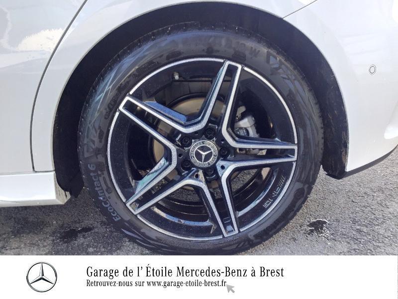 Photo 14 de l'offre de MERCEDES-BENZ Classe A 200 d 150ch AMG Line 8G-DCT à 37590€ chez Garage de l'Étoile - Mercedes-Benz Brest