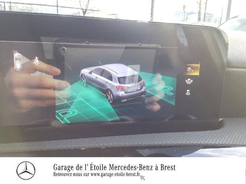 Photo 23 de l'offre de MERCEDES-BENZ Classe A 200 d 150ch AMG Line 8G-DCT à 37590€ chez Garage de l'Étoile - Mercedes-Benz Brest
