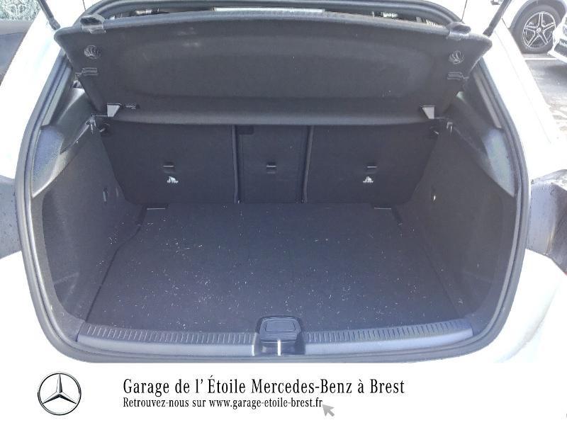 Photo 12 de l'offre de MERCEDES-BENZ Classe A 200 d 150ch AMG Line 8G-DCT à 37590€ chez Garage de l'Étoile - Mercedes-Benz Brest