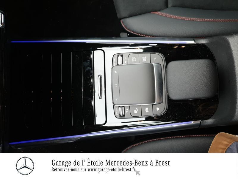 Photo 21 de l'offre de MERCEDES-BENZ Classe B 200d 150ch AMG Line Edition 8G-DCT 8cv à 36990€ chez Garage de l'Étoile - Mercedes-Benz Brest