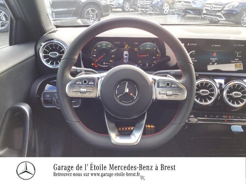 Photo 7 de l'offre de MERCEDES-BENZ Classe A 180 d 116ch AMG Line 7G-DCT à 35490€ chez Garage de l'Étoile - Mercedes-Benz Brest