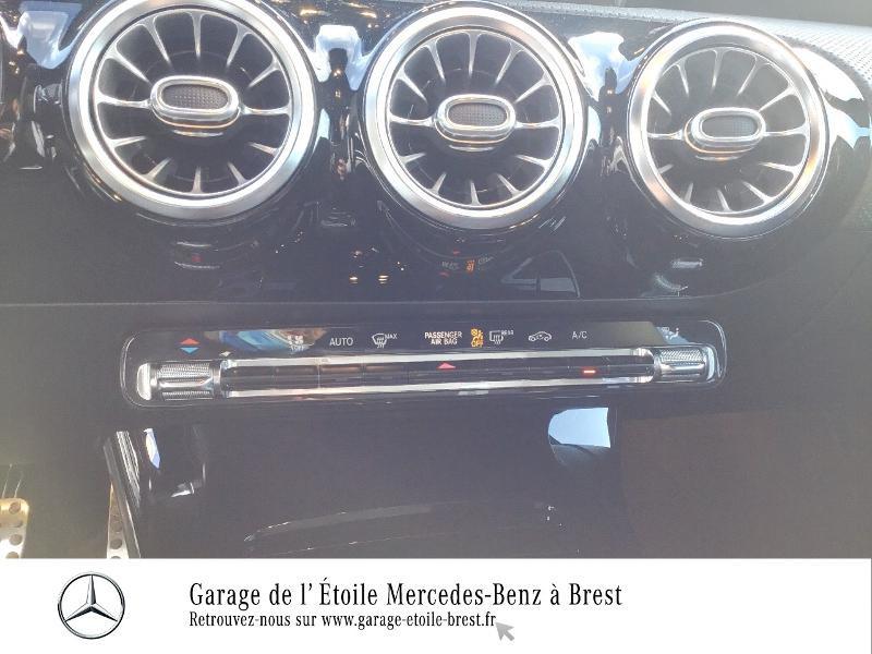 Photo 20 de l'offre de MERCEDES-BENZ Classe A 200 d 150ch AMG Line 8G-DCT à 37590€ chez Garage de l'Étoile - Mercedes-Benz Brest