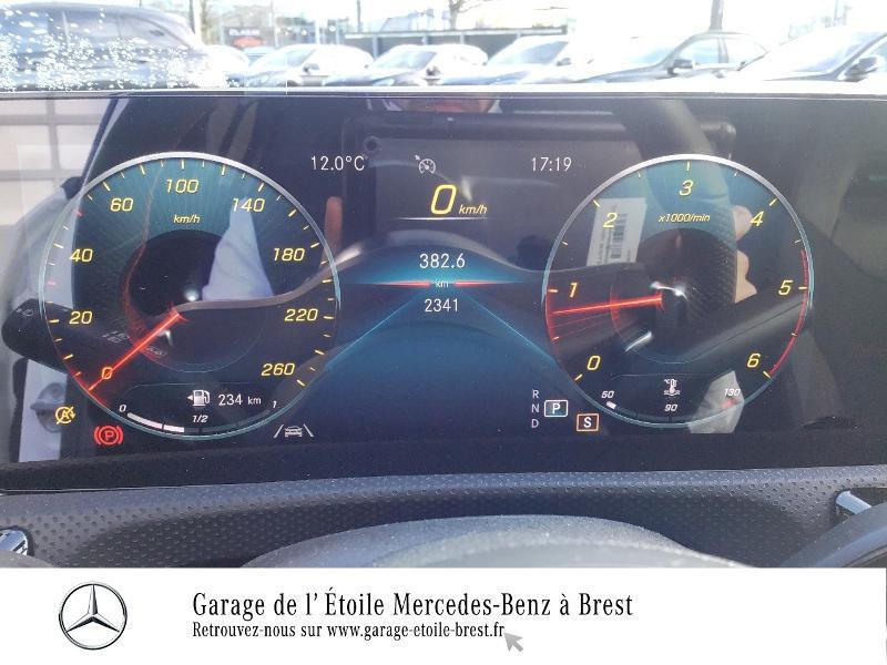 Photo 9 de l'offre de MERCEDES-BENZ Classe A 200 d 150ch AMG Line 8G-DCT à 37590€ chez Garage de l'Étoile - Mercedes-Benz Brest